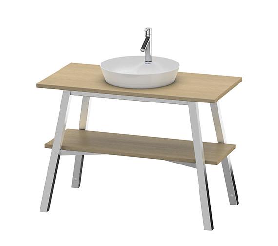 Duravit Cape Cod Floor Standing Furniture Unit - CC953208181