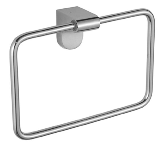 Saneux Molten 200mm Towel Ring