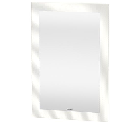 Duravit Cape Cod Mirror With Lighting - CC964100000