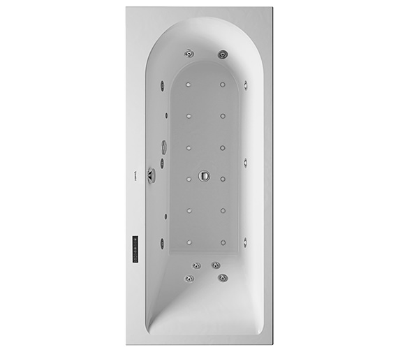 Additional image for QS-V83470 Duravit - 760238000CL1000