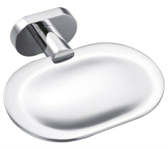 Phoenix Fiorenza Soap Dish And Holder Chrome