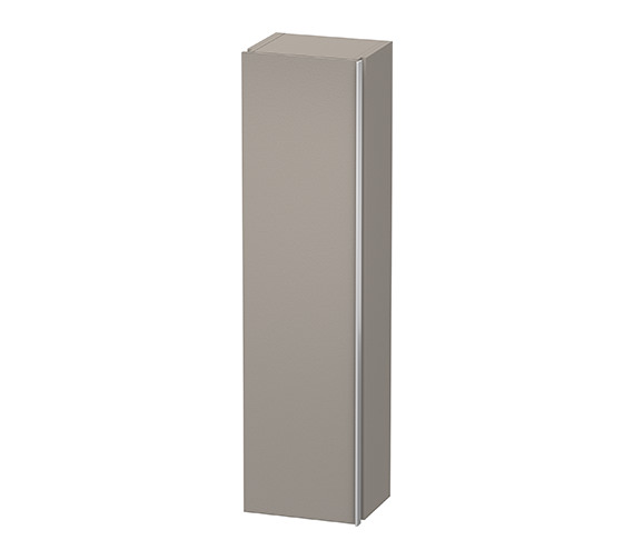 Duravit Darling New 400 x 1540mm Left Hand Tall Cabinet
