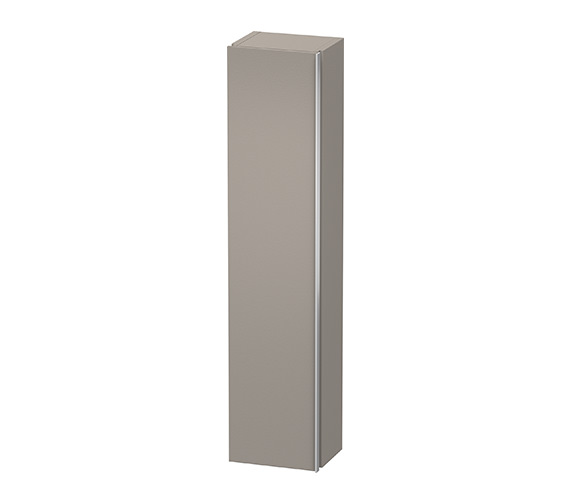 Duravit Darling New 400 x 1800mm Left Hand Tall Cabinet