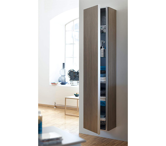 Additional image of Duravit  DN1274L1414