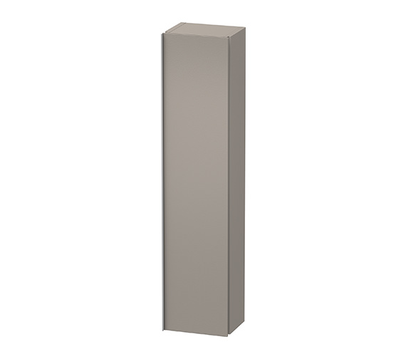 Duravit Darling New 400 x 1800mm Right Hand Tall Cabinet