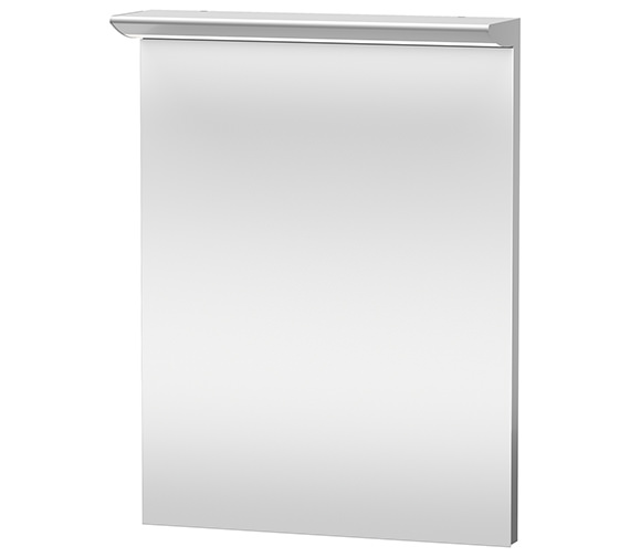 Duravit Darling New Mirror With Lighting 600 x 800mm
