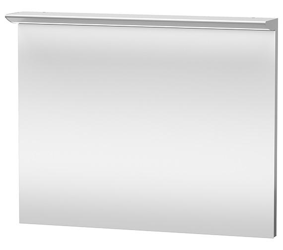 Duravit Darling New Mirror With Lightning 1000 x 800mm