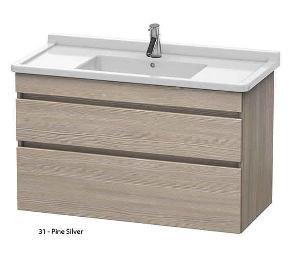 Additional image of Duravit  DS648901818