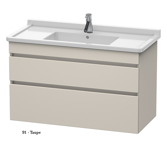 Additional image for QS-V24994 Duravit - DS648901818