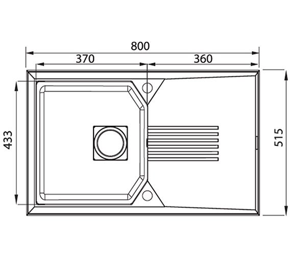 Technical drawing QS-V27630 / LOCOMRZHOMESK
