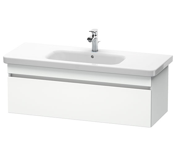 Duravit DuraStyle 1130mm Vanity Unit With 1200mm Basin