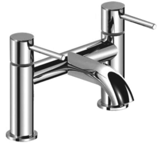 Saneux Cos Deck Mounted Bath Filler Tap