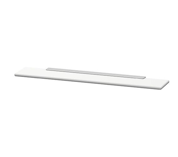 Duravit Darling New 800 x 160mm Wall Board White Matt