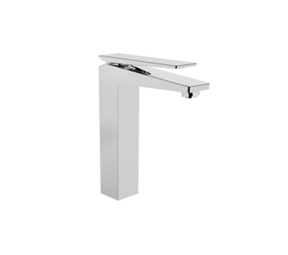 VitrA Brava Chrome Tall Basin Mixer Tap
