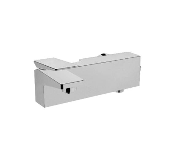 VitrA Brava Wall Mounted Bath Shower Mixer Tap