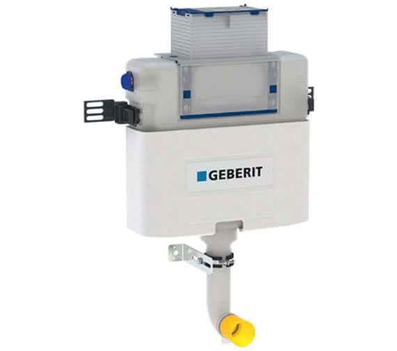 Geberit Omega Dual Flush Concealed Cistern 120cm For 980mm Height