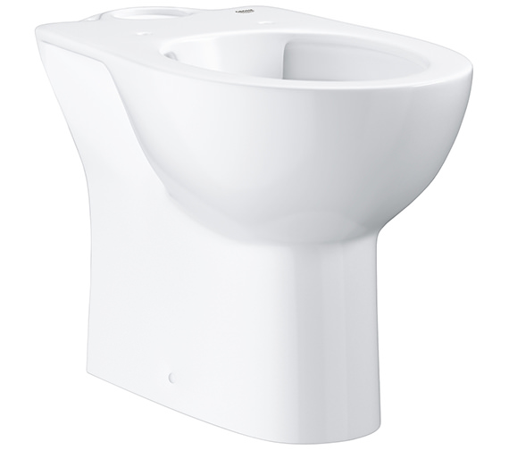 Grohe Bau Floor Standing Close Coupled WC
