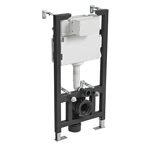 Roper Rhodes 1.0mm Wall Hung WC Frame