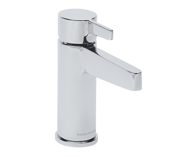 Additional image of Roper Rhodes Aim Basin Mixer Tap With Click Waste