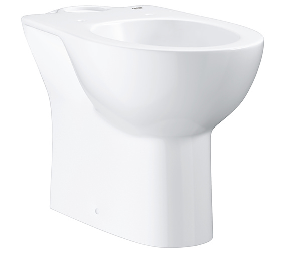 Grohe Bau 350mm Floor Standing Close Coupled WC