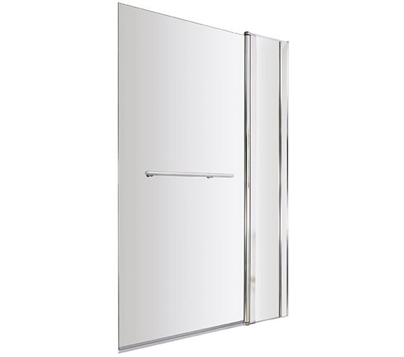 Alternate image of Premier 1435mm High Square Bath Screen