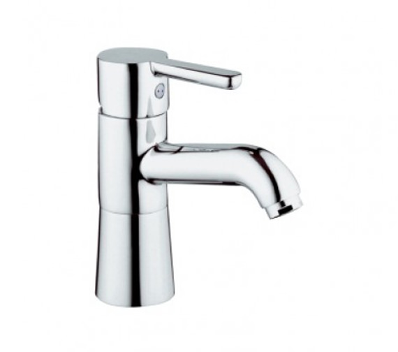 VitrA Matrix Deck Mounted Bath Filler Tap