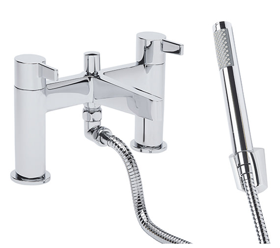 Roper Rhodes Aim Deck Mounted Bath Shower Mixer Tap
