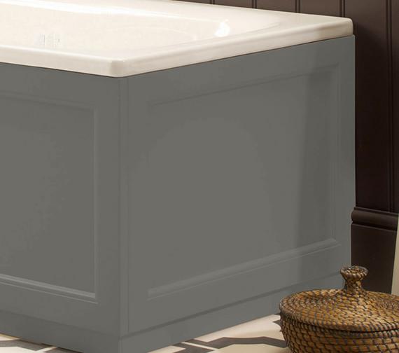 Additional image of Roper Rhodes Hampton 700mm End Bath Panel Mocha