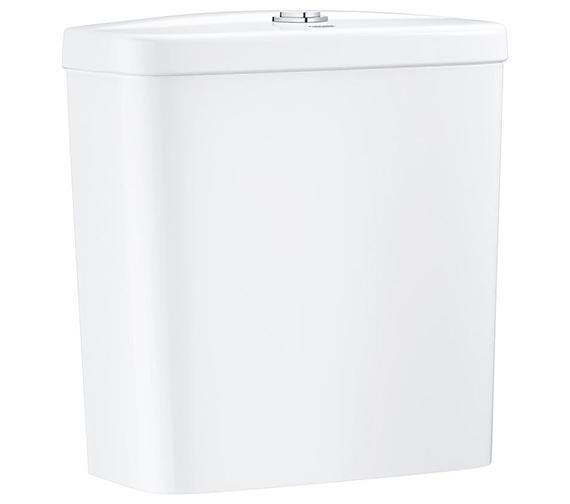 Grohe Ceramic Exposed Flushing Cistern