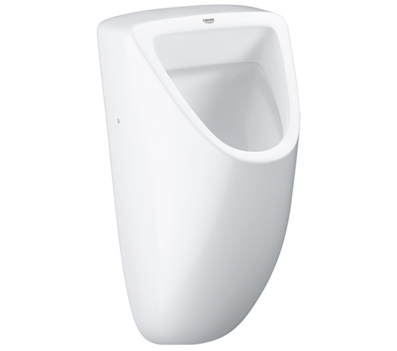 Grohe Bau 355 x 552mm Ceramic Urinal