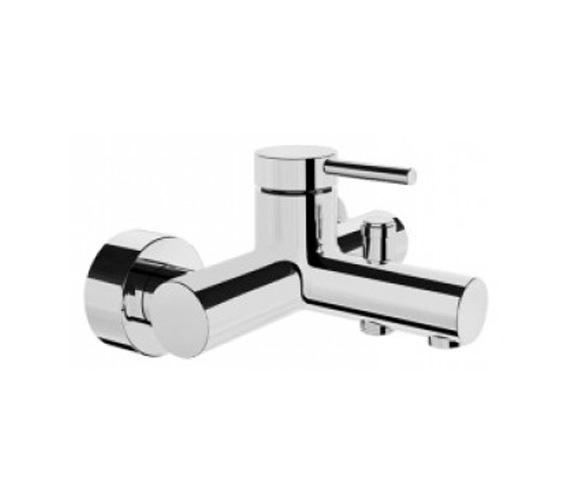 VitrA Pure Wall Mounted Bath Shower Mixer Tap