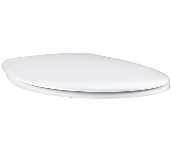Grohe Bau Ceramic Standard WC Seat