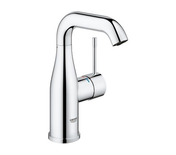 Grohe Essence M-Size 1-2 Inch Basin Mixer Tap