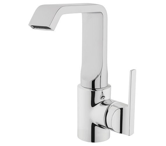 VitrA Suit U Chrome Basin Mixer Tap