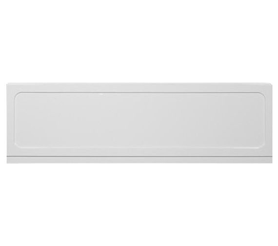 Trojan Ikon 1700mm Front Bath Panel White
