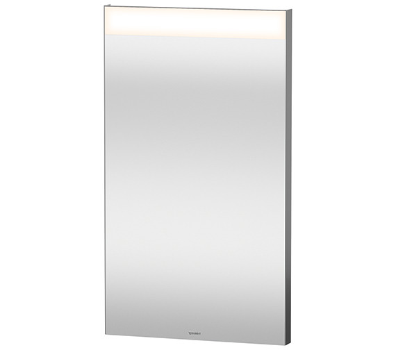 Duravit 400 x 700mm Mirror With LED Lighting