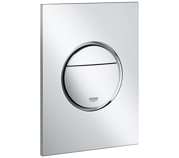 Grohe Nova Cosmopolitan S Flush Plate 37601000
