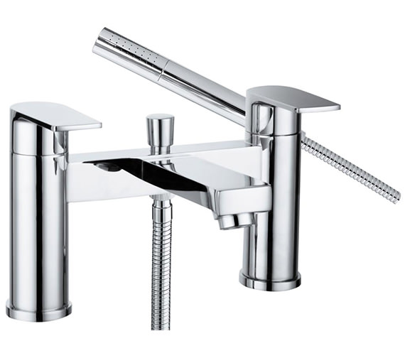Bristan Soho Bath Shower Mixer Tap
