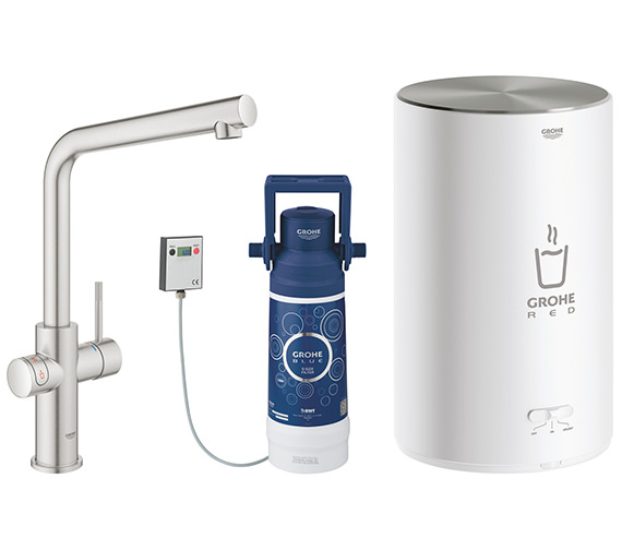 Additional image of Grohe  30341001