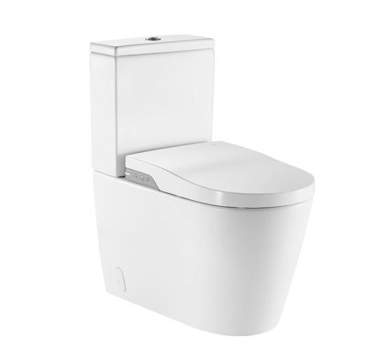 Roca In Wash Inspira Close Coupled Smart Toilet