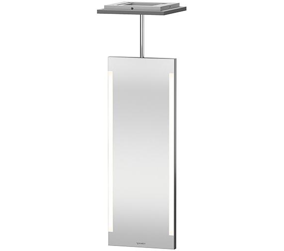 Duravit Mirror Element With Lighting