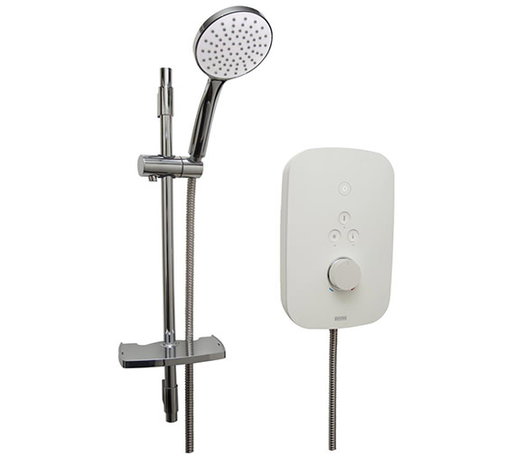 Bristan Solis 8.5kw Thermostatic Electric Shower