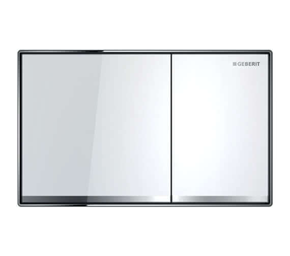 Geberit Sigma60 214 x 132mm Dual Flush Plate