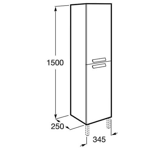 Technical drawing QS-V83983 / 856844806