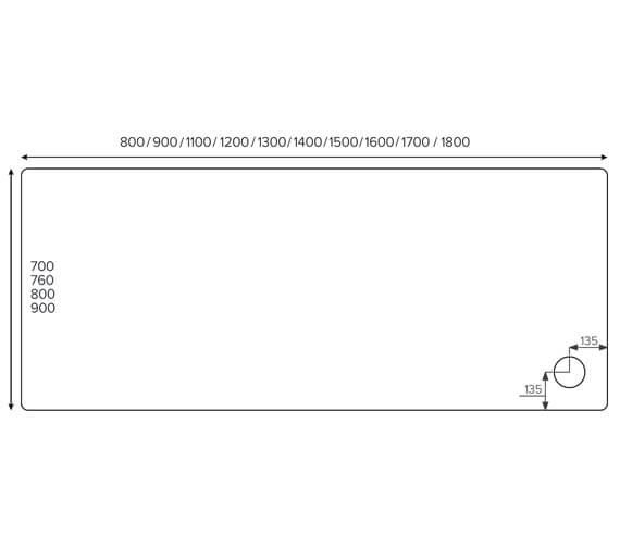 Technical drawing QS-V77427 / F870100