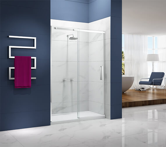 Merlyn Ionic Essence 8mm Glass Sliding Door 2000mm Height