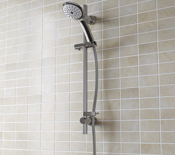 Bristan Shower Kit With Large Handset