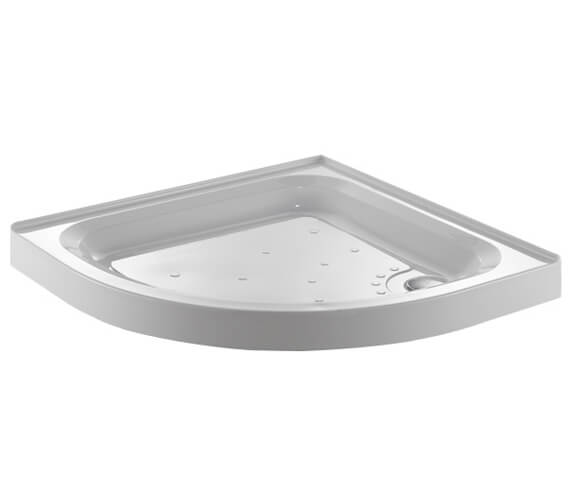 Just Trays JTUltracast Flat Top Quadrant Tray