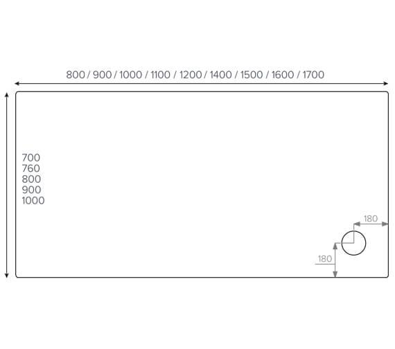 Technical drawing QS-V78298 / A870100