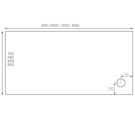 Technical drawing QS-V26221 / A970M140